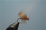 Tan Elk Hair Caddis