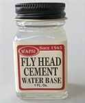 Water Based Head Cement