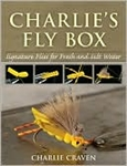 Charlie's Fly Box (pb)    by Charlie Craven