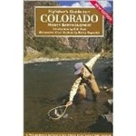 Fly Fisher's Guide to Colorado (pb)       by Marty Bartholomew