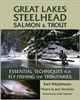 Great Lakes Steelhead, Salmon & Trout      by Karl Weixlman