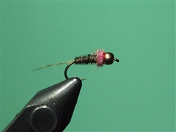Frenchie fly pattern