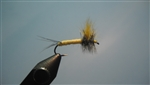 Green Drake Dry Fly
