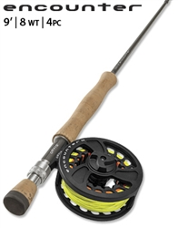 Orvis Clearwater