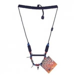 Mountain River Lanyard