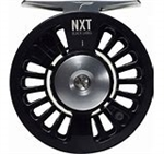 Temple Fork NXT Black Label reel
