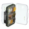 Orvis Double-Sided Waterproof Fly Box Small