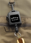 Orvis Gear Keeper Locking Net Retractor