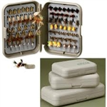 Orvis Posi Grip Threader Fly Box Medium