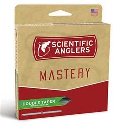 Scientific Angler Mastery Double Taper