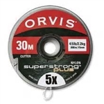 Orvis Super strong 30 meter spool